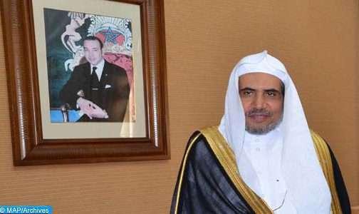 Sous la conduite de SM le Roi, le Maroc représente une forteresse imprenable face à l'extrémisme