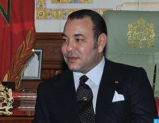 SM le Roi appelle le gouvernement à instaurer le dialogue