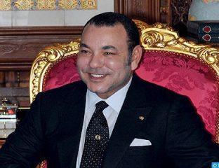 SM le Roi félicite le président du Pérou à l'occasion de la fête nationale de son pays