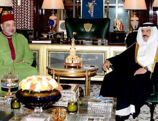 Le Maroc et le Bahreïn