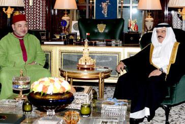 Les relations maroco-bahreïnies, séculaires et solides