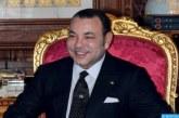 SM le Roi félicite le président des Maldives à l'occasion de la fête nationale de son pays