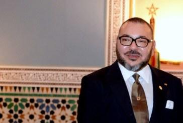 L'Union interparlementaire arabe salue le rôle central de SM le Roi dans la défense des droits du peuple palestinien