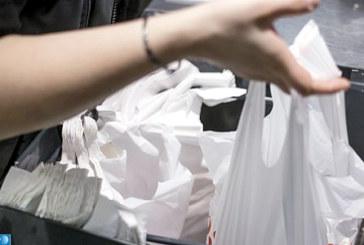 """Interdiction des sacs en plastique : Bilan """"extrêmement satisfaisant et encourageant"""""""