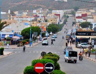 Sidi Ifni: Inauguration et lancement de projets de développement à l'occasion de la Fête du Trône
