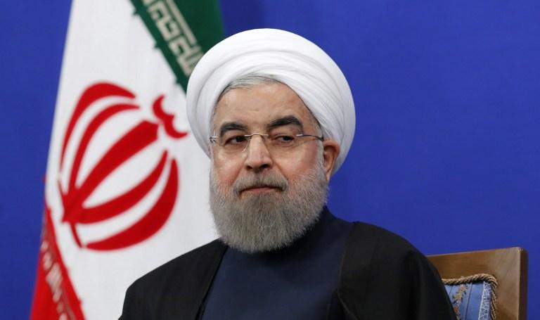 L'ambassadeur des Pays-Bas à Téhéran convoqué