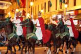 Tétouan: Retraite aux flambeaux, feux d'artifice et concert musical à l'occasion de la Fête du Trône