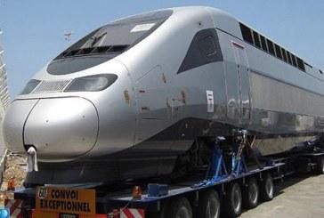 Le TGV entré en phase de pré-exploitation (M. Boulif)