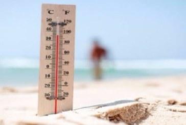 Prévisions météorologiques pour la journée du vendredi 16 août 2019