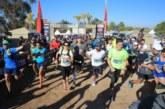 Premier Beach Trail Ecologique et Social à Sidi Rahal