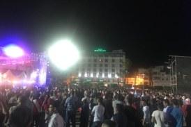 Al-Hoceima après le discours royal [Photos]