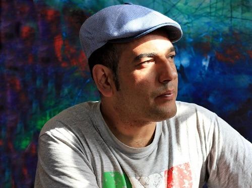 Talents cosmopolites-Yohan Epain de Châtellerault: «ma peinture est une manière de communiquer avec l'univers»