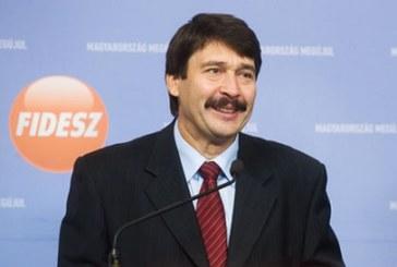 Fête du Trône: SM le Roi reçoit un message de félicitations du président de la Hongrie
