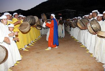 Imouzzer Kandar vibrera au rythme de Fazaz, le festival national du patrimoine amazigh
