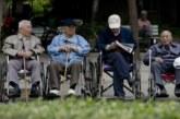 La Chine comptera 487 millions de personnes âgées en 2050