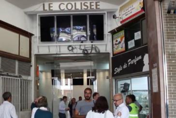 """Au Maroc, le cinéma """"premium"""" à la conquête des spectateurs"""