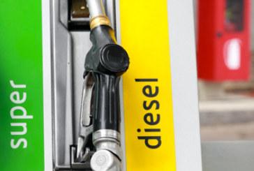 Les propriétaires des stations sont tenus d'afficher le nom de chaque type de carburant et son prix