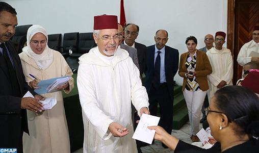 Moulay Driss Zerhoun : don royal aux Chorfa Adarissa, aux familles nécessiteuses