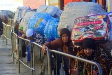 La Chambre des représentants enquête sur la situation des enfants négligés et des femmes-mulets à Bab Sebta
