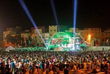 Festival international du Raï d'Oujda: Le public envoûté par un florilège de chants
