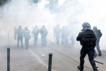 France: nouvelle nuit de violences dans l'ouest, 12 interpellations
