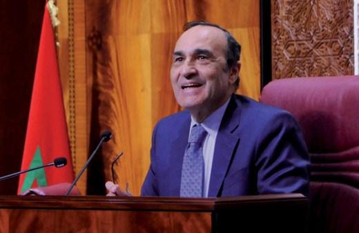 Le président de la Chambre des Représentants, Habib El Malki, représentera SM le Roi Mohammed VI, lundi à Ankara, à la cérémonie d'investiture de Recep Tayyip Erdogan, réélu à la Présidence de Turquie, a indiqué la Chambre dans un communiqué.