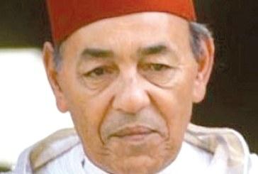 Pour l'honneur de Hassan II