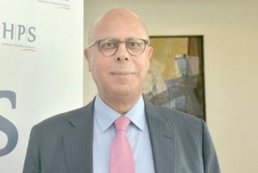 Mohamed Horani : Sans la digitalisation, les entreprises « vont disparaitre »