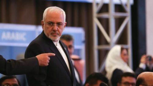 Attentat déjoué en France : l'Iran met en cause