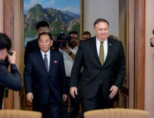 ''L'attitude américaine est extrêmement regrettable'', d'après Pyongyang