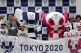Japon: Présentation des mascottes futuristes des JO-2020