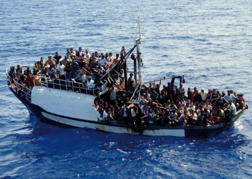 Migrations: Berlin et Vienne mettent la pression sur Rome et Athènes