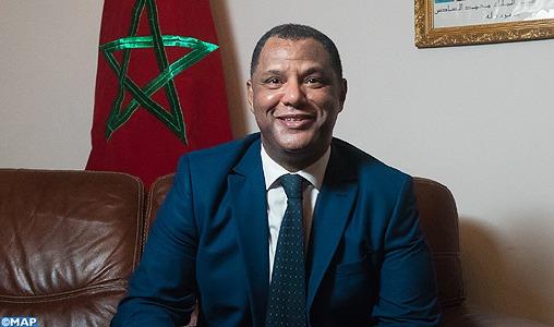 Hassan Naciri