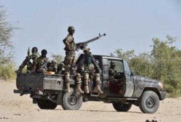Attaque terroriste dans le sud-est du Niger: 10 soldats tués