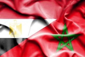 Il y a une volonté réelle de nouer un partenariat global entre l'Egypte et le Maroc