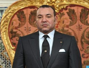 SM le Roi: les Marocains libres ne permettront pas aux négativistes, nihilistes et autres marchands d'illusions d'user du prétexte de certains dysfonctionnements pour déprécier ses acquis