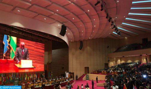 Le Maroc adhère au Groupe consultatif des ministres des AE sur la réforme institutionnelle de l'Union