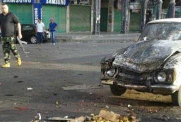 """Syrie: Des attaques du groupe """"État islamique"""" font plus de 180 morts dans le sud Politique"""