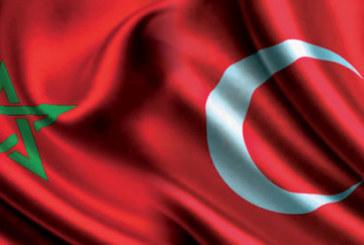 La mémoire historique partagée entre le Maroc et la Turquie pour développer la coopération bilatérale