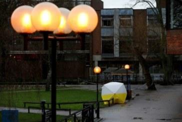 GB: deux hospitalisations à Salisbury quatre mois après l'affaire Skripal