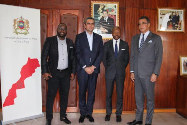 La World Design Organization (WDO) arrive à Abidjan en Afrique de l'Ouest !