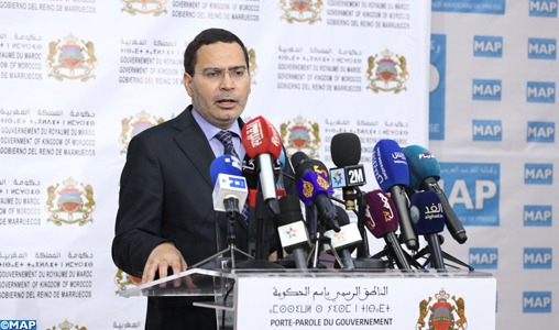 El Khalfi: Le recrutement dans le cadre du statut des AREF a permis de réduire l'encombrement