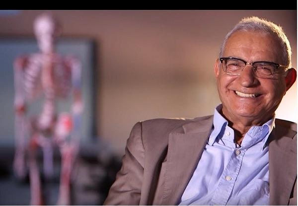 "Essaouira rend hommage au ""génie de l'anatomie"", Abdelhafid Lahlaidi"