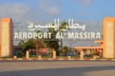 Agadir: Le trafic aérien en hausse de 30 pc en juillet