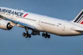 Air France suspend ses liaisons avec Téhéran à compter du 18 septembre