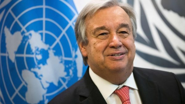 Le SG de l'ONU nomme l'Indien Satya Tripathi nouveau chef du bureau du PNUE à New York
