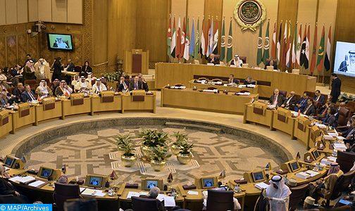 Badreddine El Allali nommé secrétaire général adjoint de la Ligue arabe