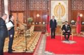 Biographie officielle de Mohamed Benchaaboun, nommé ministre de l'Economie et des Finances