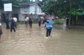 Birmanie : des milliers de déplacés après la rupture d'un barrage