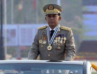 L'ONU appelle à poursuivre le chef de l'armée birmane pour génocide